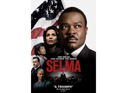 Movies @ the Library: Selma (2015)
