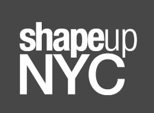 ShapeUp NYC - Strength By Bands