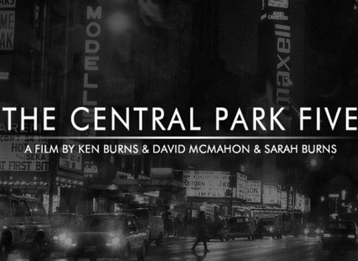 Summer Movie: Central Park Five