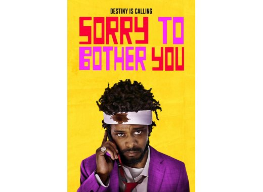 Black History in Cinema : Sorry to Bother You