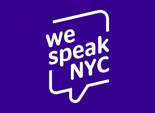 We Speak NYC Conversation Group
