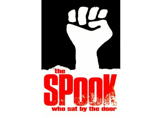 Black History in Cinema : The Spook by the Door