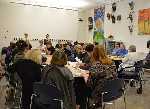 Midwood Writers' Group presents: Write and Recite (virtual program)