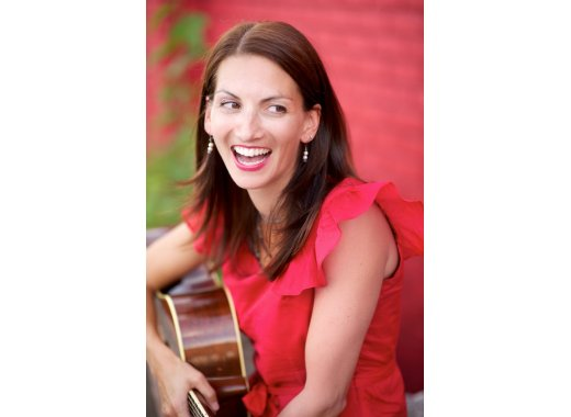 Stomp, Clap & Sing with Suzy Shelton