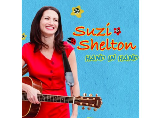A Musical Road Trip of Fun with Suzi Shelton