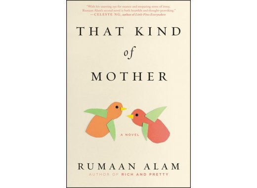 Book Discussion: That Kind of Mother
