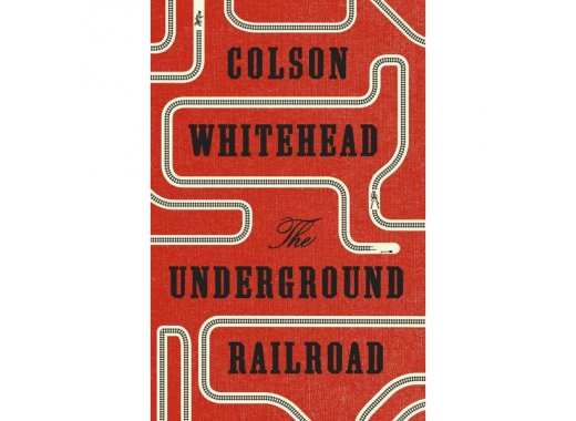 Book Discussion: The Underground Railroad by Colson Whitehead
