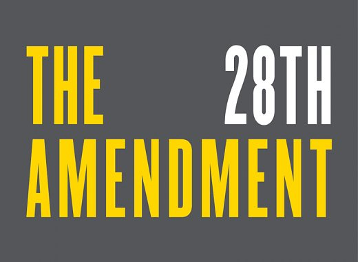 28th Amendment Town Hall: Fort Greene, moderated by Brian Tate