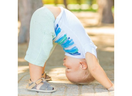 Yoga for Toddlers (18m-3y) Space Limited
