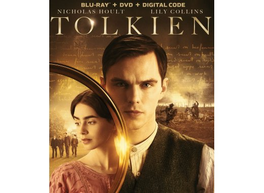 Movies @ the Library: Tolkien