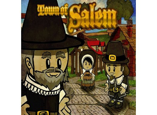 Teen Time: Town of Salem