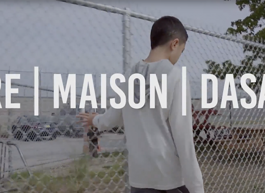 Tre Maison Dasan: Film & Discussion