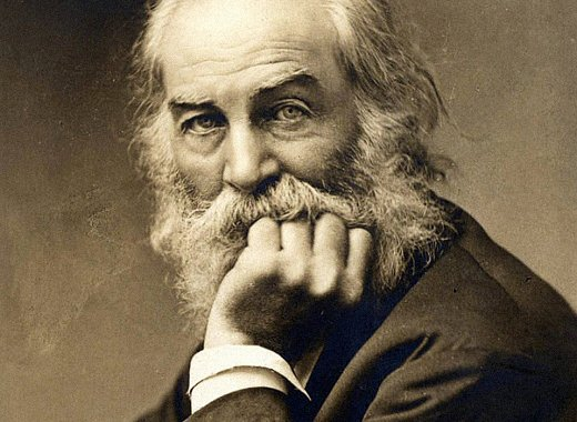 Poetry Workshop to Celebrate Walt Whitman's 200th Anniversary