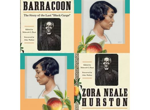 Zora Neale Hurston: A Discussion of Barracoon and Her Amazing Life