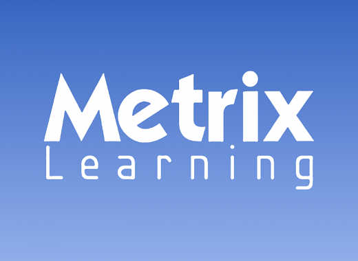 Update Your Workplace Skills with Lynda and Metrix Learning