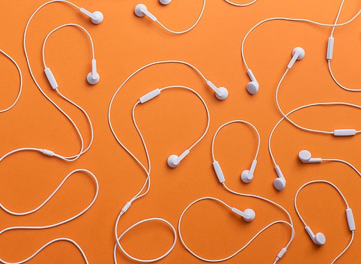 Teen Tech Week: Tangle Free Earbuds