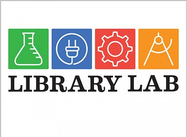 Library Lab: Dowels and Rubber Bands Challenge