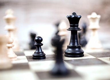 Game On! Learn to Play Chess