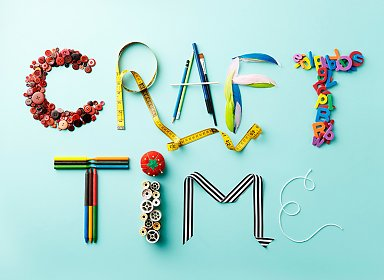 DIY Tween/Teen Arts and Crafts
