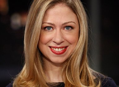 An Evening with Chelsea Clinton + She Persisted Around the World
