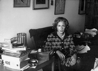 Celebrating Clarice Lispector's The Chandelier