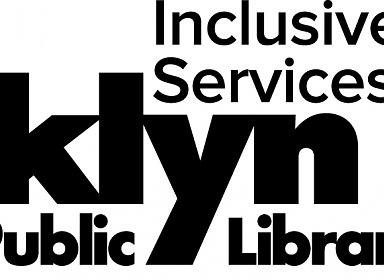 BKLYN Library Inclusive Services