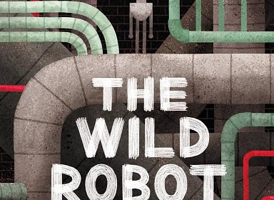 Book Launch: Peter Brown presents The Wild Robot Escapes