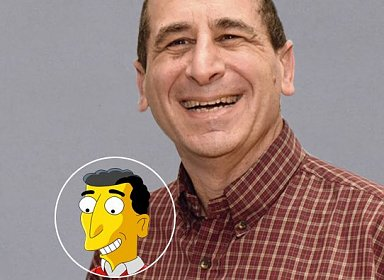 Mike Reiss on The Simpsons at 30