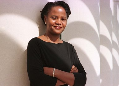 Message from the Library: Edwidge Danticat