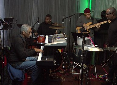 Brooklyn Folk Arts & Artists Series presents: Music of the Caribbean