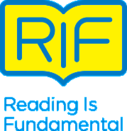 R.I.F. (Reading is Fundamental)