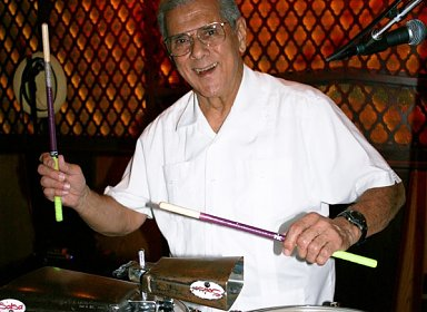 Plaza Swing Series: Orlando Marin, The Last Mambo King