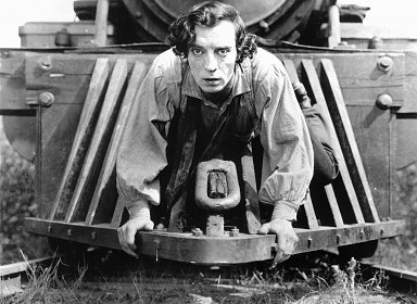 Silent Movie Matinee: Buster Keaton in THE GENERAL (1926)