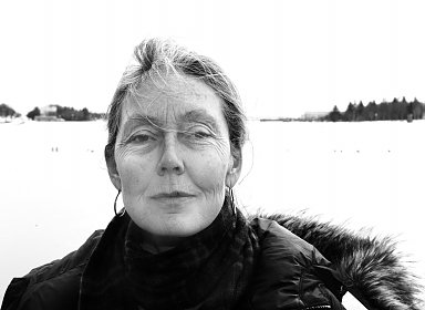 Anne Carson delivers Three Lectures on Aesthetics