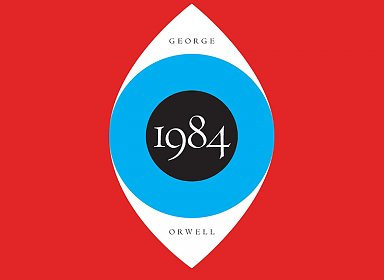 Book Discussion: 1984