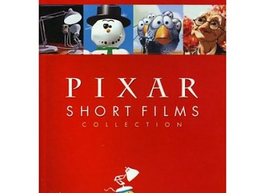 Movies @ the Library (Pixars Short Films)