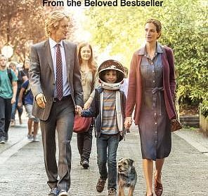 Movies @ the Library: Wonder