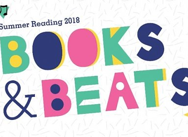 Summer Jam Weekend: 2018 Friends' Summer Reading Kick-off