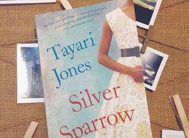 "Book Club/Discussion for Adults - ""Silver Sparrow"""