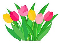 Spring Flower Arranging for Adults