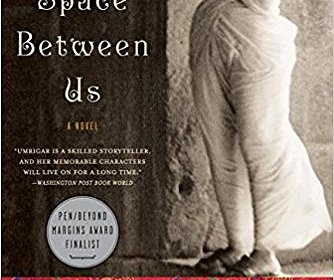 Book Discussion: The Space Between Us