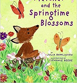 Book Adventures : Fletcher and the Springtime Blossoms by Julia Rawlinson