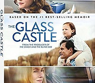 Movies @ the Library: The Glass Castle