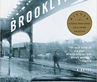 Book Discussion: Motherless Brooklyn