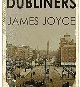 Leonard Library Classics Book Club Presents for discussion: Dubliners by James Joyce