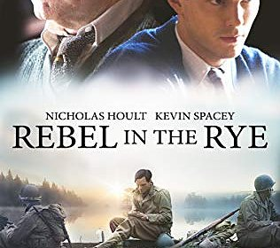 Movies @ the Library: Rebel In The Rye (PG-13)
