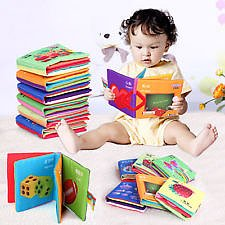 Babies & Books with Reading Is Fundamental (First RIF)