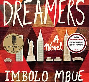 Book Discussion: Behold the Dreamers by Imbolo Mbue