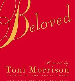 Book Discussion:Beloved by Toni Morrison