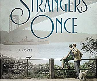 "Book Discussion: ""We Were Strangers Once"" by Betsy Carter"